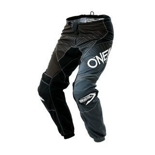 O`Neal ELEMENT Youth Pants RACEWEAR black/gray