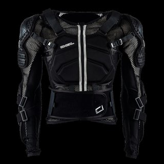 O`Neal UNDERDOG III Protector Jacket CE Youth black